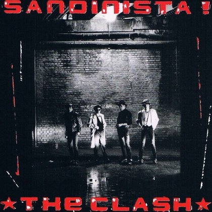 Clash, The - Sandinista!