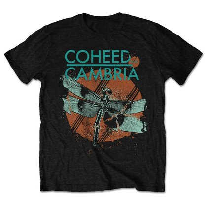 Coheed and Cambria - Dragonfly (LAOS 28.09.)