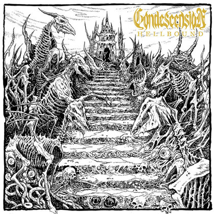 Condescension - Hellbound