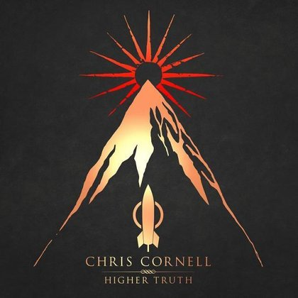 Cornell, Chris - Higher Truth
