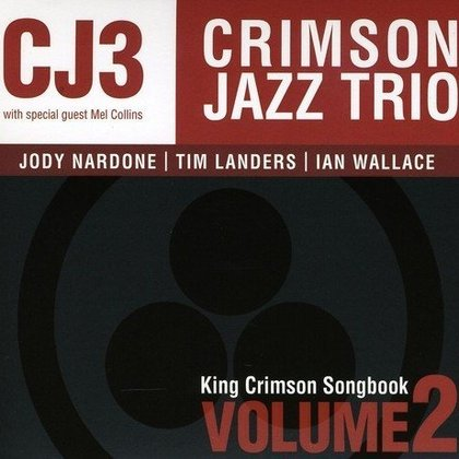 Crimson Jazz Trio - Songbook Vol. 2