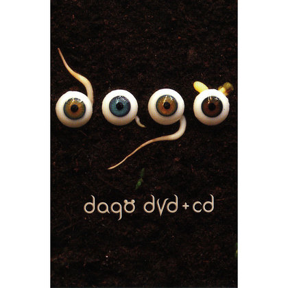 Dagö - Dagö DVD (Ltd.)