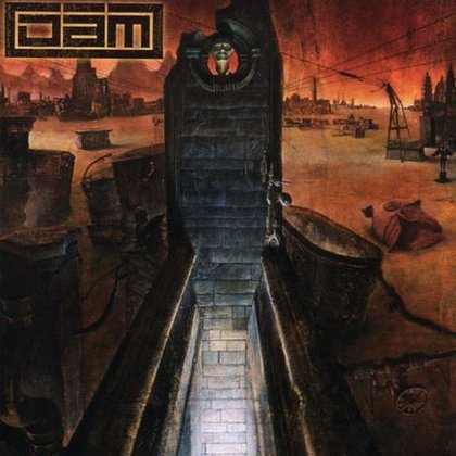 Dam - The Difference Engine