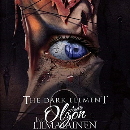 Dark Element, The - The Dark Element