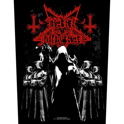 Dark Funeral - Shadow Monks