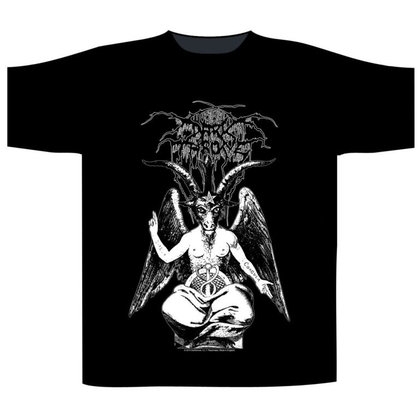 Darkthrone - Black Death Beyond Baphomet