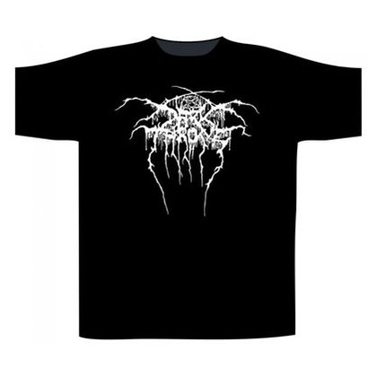 Darkthrone - Logo