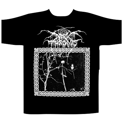 Darkthrone - Under A Funeral Moon / Taakeferd