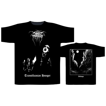 Darkthrone - Transilvanian Hunger