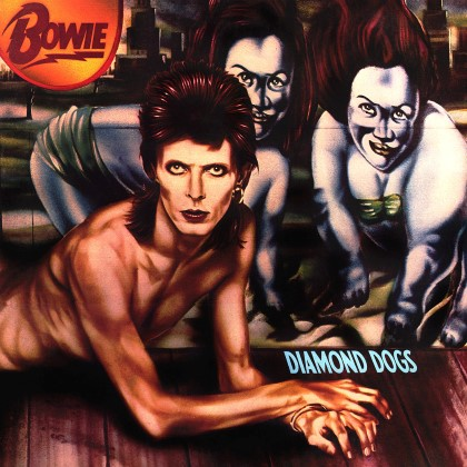Bowie, David - Diamond Dogs