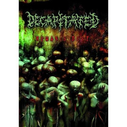 Decapitated - Human´ s Dust