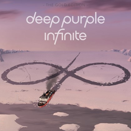 Deep Purple - Infinite (The Gold Edition)