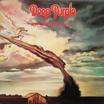 Deep Purple - Stormbringer
