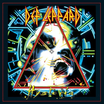 Def Leppard - Hysteria (30th Anniversary Deluxe Edition)