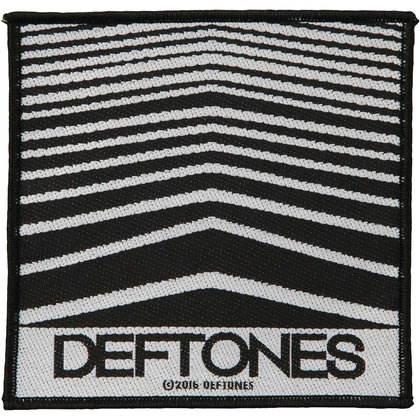 Deftones - Abstract Lines