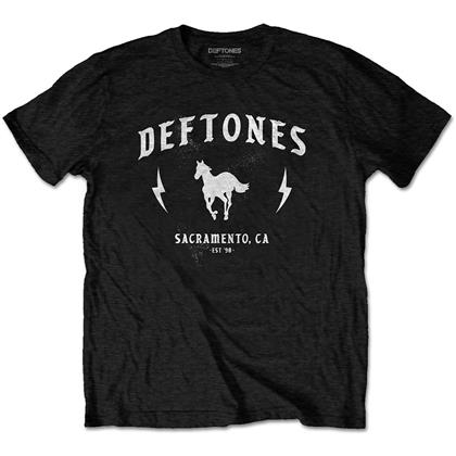 Deftones - Electric Pony
