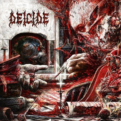 Deicide - Overtures Of Blasphemy (Ltd.)
