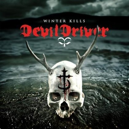 DevilDriver - Winter Kills (Ltd.)
