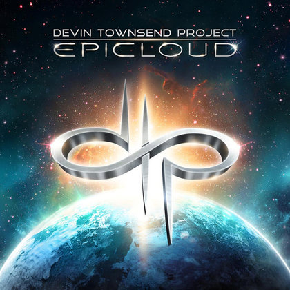Devin Townsend Project - Epicloud
