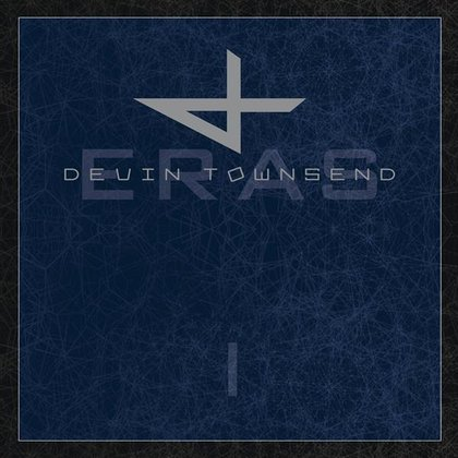 Devin Townsend Project - Eras - Vinyl Collection - Part I