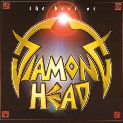 Diamond Head - The Best Of Diamond Head