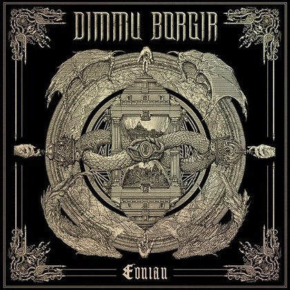 Dimmu Borgir - Eonian (Limited Edition)