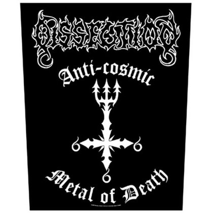 Dissection - Anti-Cosmic Metal Of Death