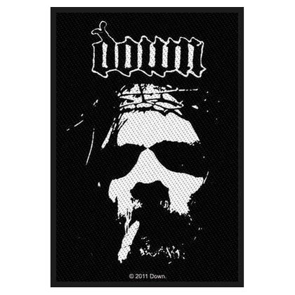 Down - Logo / Face