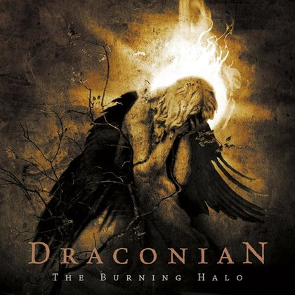 Draconian - The Burning Halo