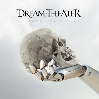 Dream Theater - Distance Over Time (Ettetellimine / Pre-order)
