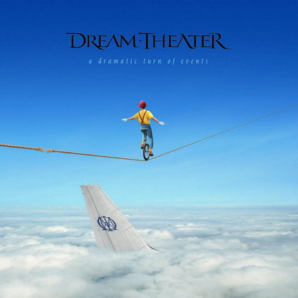 Dream Theater - A Dramatic Turn Of Events (Ltd.)