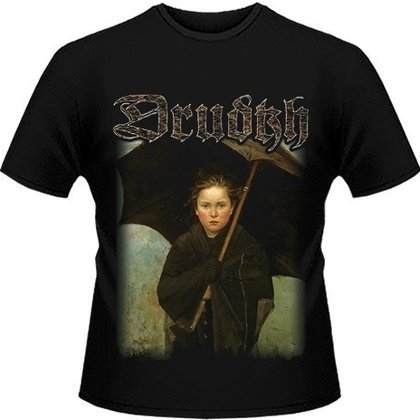 Drudkh - Only The Wind Remembers My Name