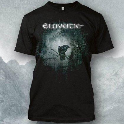Eluveitie - Quoth The Raven