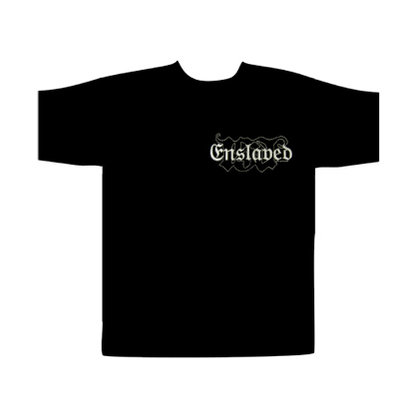 Enslaved - Isa Pocket Logo