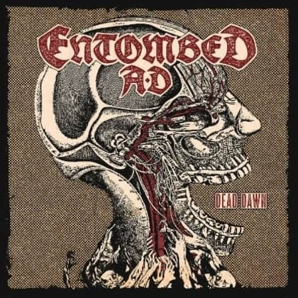 Entombed A.D. - Dead Dawn (Ltd.)