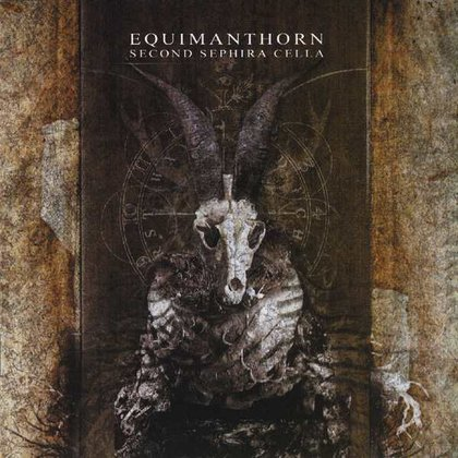 Equimanthorn - Second Sephira Cella
