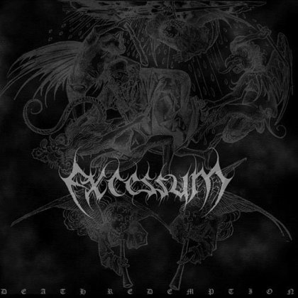 Excessum - Death Redemption