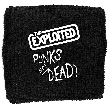 Exploited, The - Punk´s Not Dead