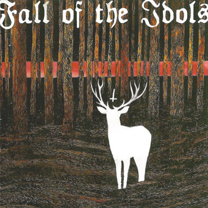 Fall Of The Idols - Womb Of The Earth