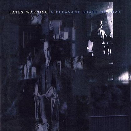 Fates Warning - A Pleasant Shade Of Gray (Deluxe)