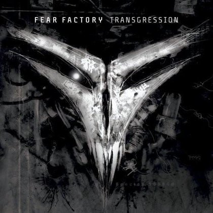 Fear Factory - Transgression (Ltd.)