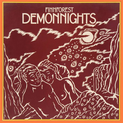 Finnforest - Demonnights
