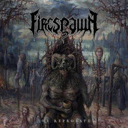 Firespawn - The Reprobate (Ltd. Deluxe Ed.)