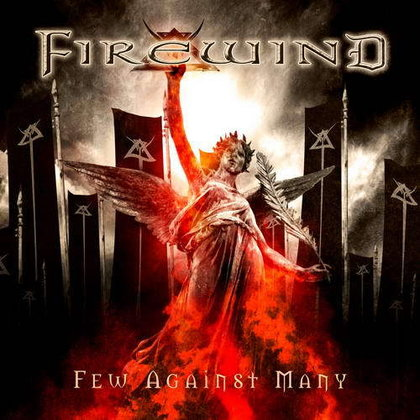 Firewind - Few Against Many (Ltd.)
