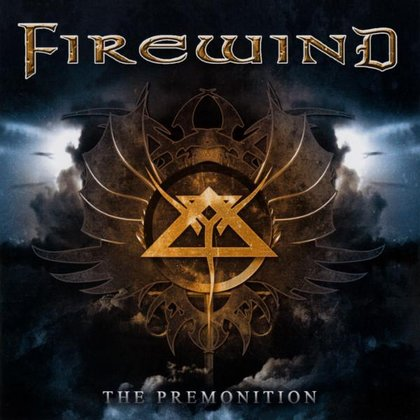 Firewind - The Premonition (Ltd.)