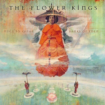 Flower Kings, The - Banks Of Eden (Special Edition)