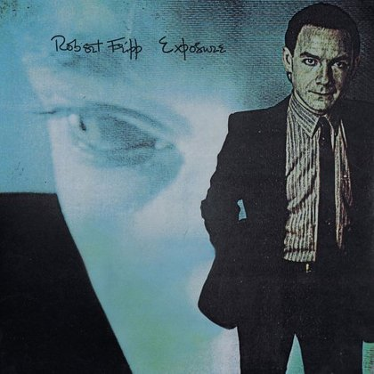 Fripp, Robert - Exposure