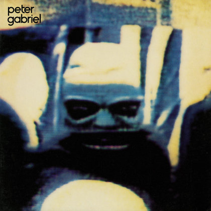 Gabriel, Peter - Peter Gabriel (Security)