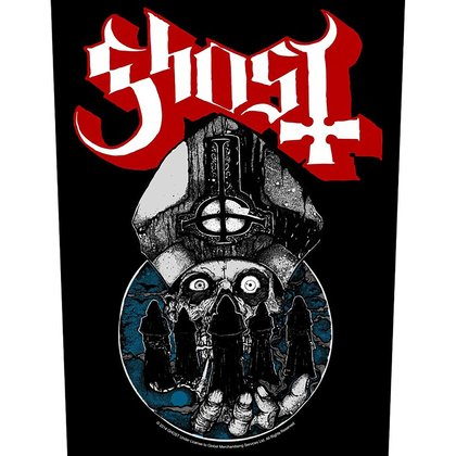 Ghost - Papa Warriors