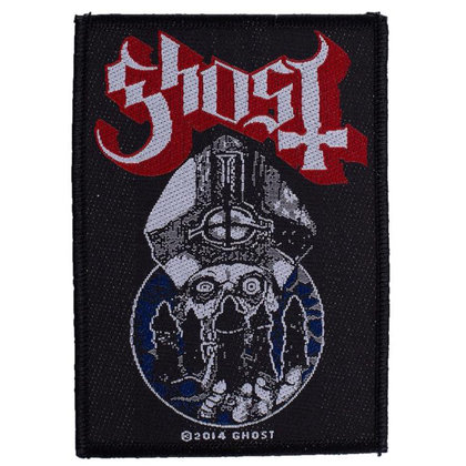 Ghost - Warriors